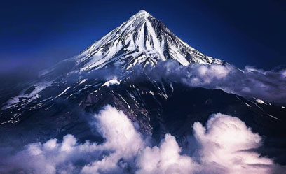 Damavand mountain - Iran Tours & Travel - Iranviva
