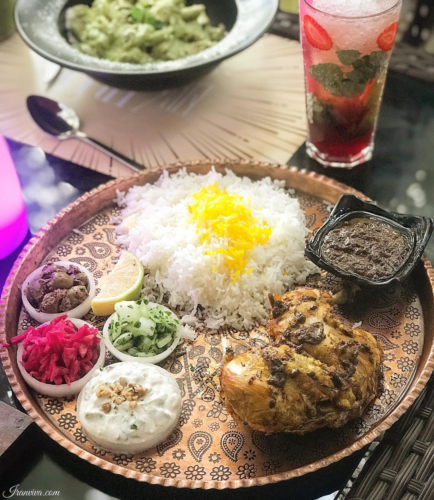 Iranian Foods - Best Photos of Iran - Iranviva
