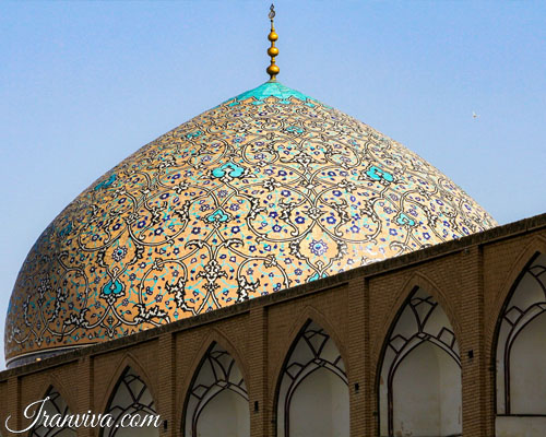 Traveling to Isfahan, the Capital of Islamic Art and Culture