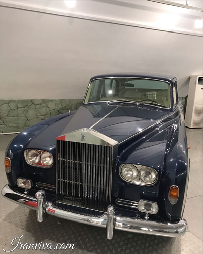 Royal Car Museum - Iran Tours & Travel