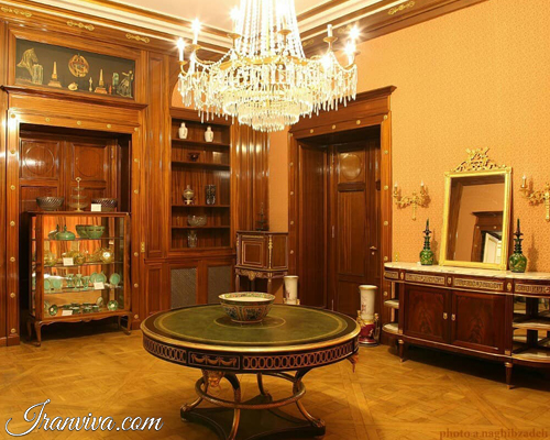 Royal Dishes Museum