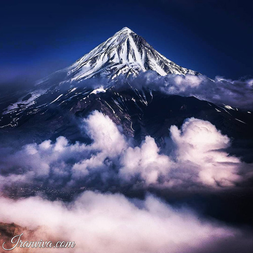 Mount Damavand 6 - Iran Tours & Travel