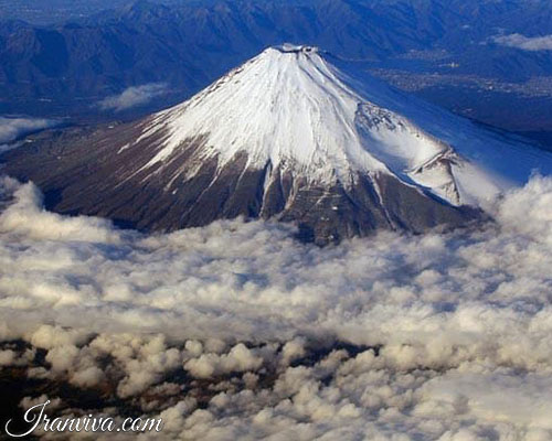 Mount Damavand 5 - Iran Tours & Travel