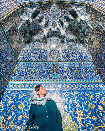 clothing rules - Iran Tours & Travel