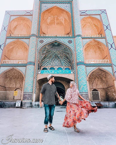 behaving in public - Iran Tours & Travel