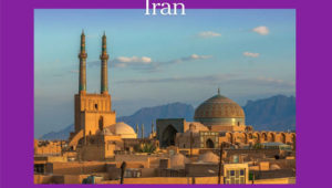 New York Times - Iran Tours & Travel
