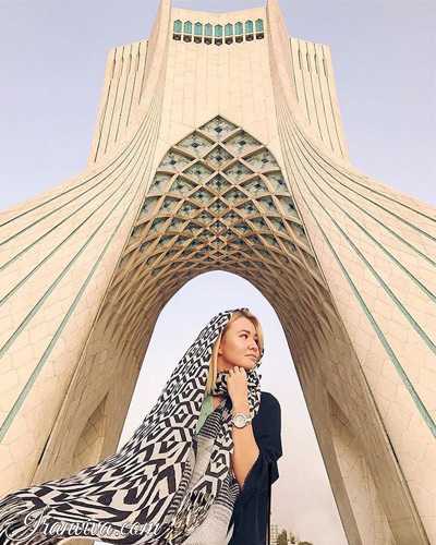 only-woman - Iran Tours & Travel