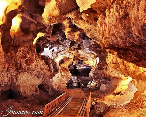 How Are Caves formed - Iran Tours & Travel