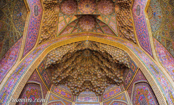 Why Iran - Best Cultural & Adventure Tours