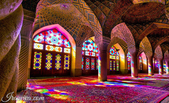 Cultural tours - Best Photos of Isfahan - Iranviva