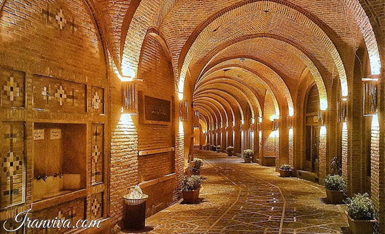 Qazvin Gallery - Iran Tours & Travel - Iranviva