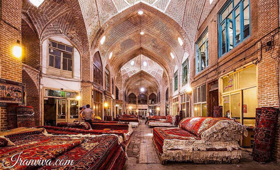 Tabriz Gallery - Iran Tours & Travel - Iranviva