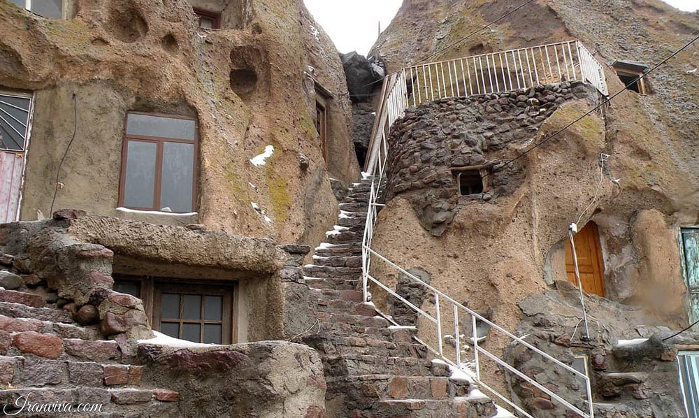 East Azarbaijan Kandovan - Best Cultural and Adventure Tours