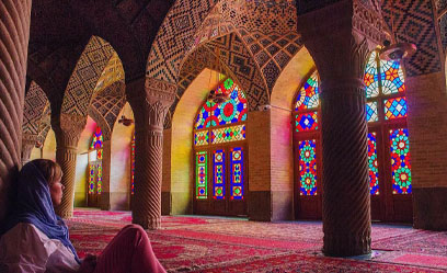 UNESCO World Heritage - Iran Tours & Travel