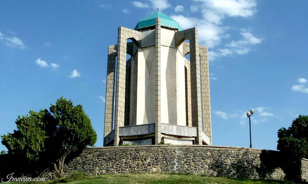 Hamedan Baba Taher - Best Cultural and Adventure Tours