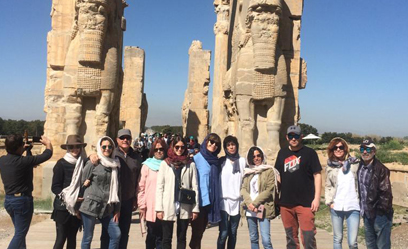 Iran Grand Tour - Best Cultural and Adventure Tours