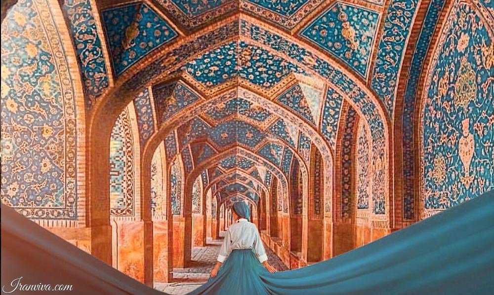 Isfahan Imam Mosque - Best Cultural and Adventure Tours