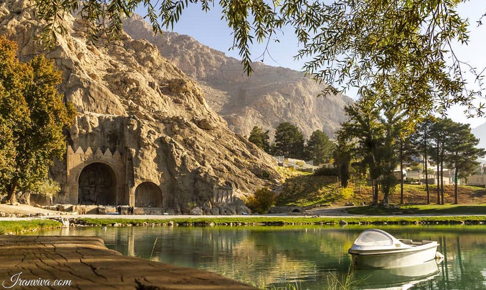 Kermanshah Tagh Bostan - Best Cultural and Adventure Tours