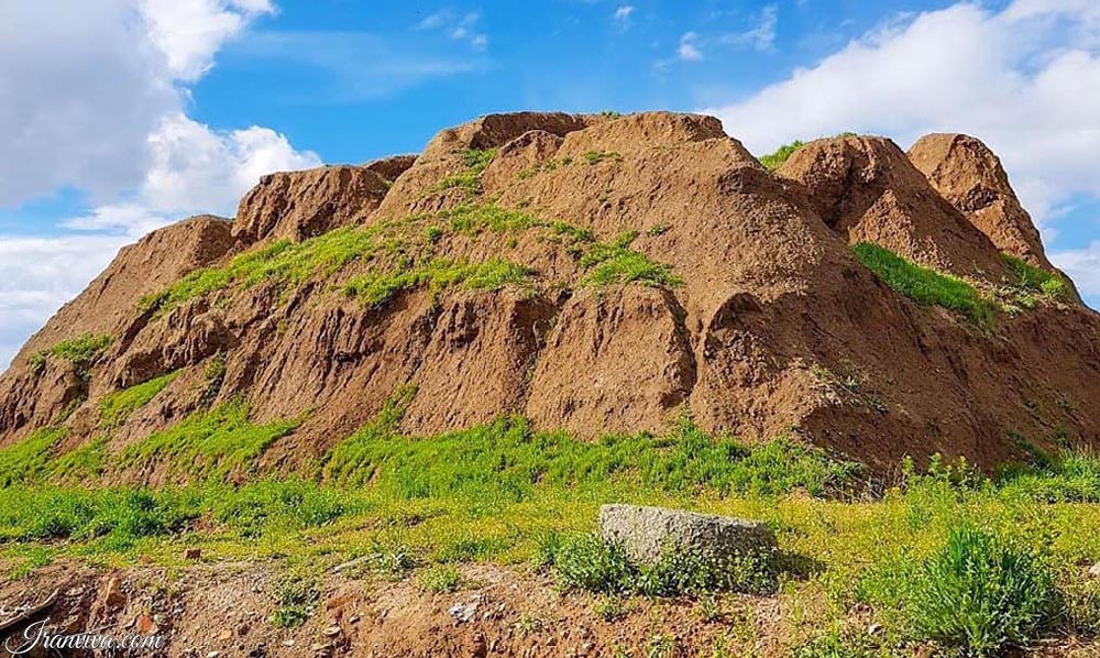 Qazvin Alamut - Best Cultural and Adventure Tours