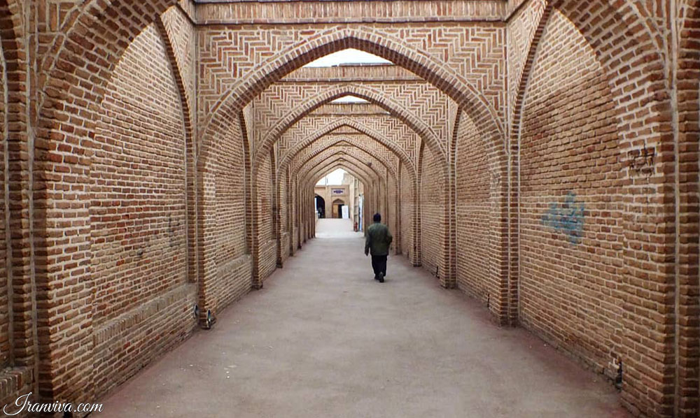 Qazvin Saad alsaltane - Best Cultural and Adventure Tours