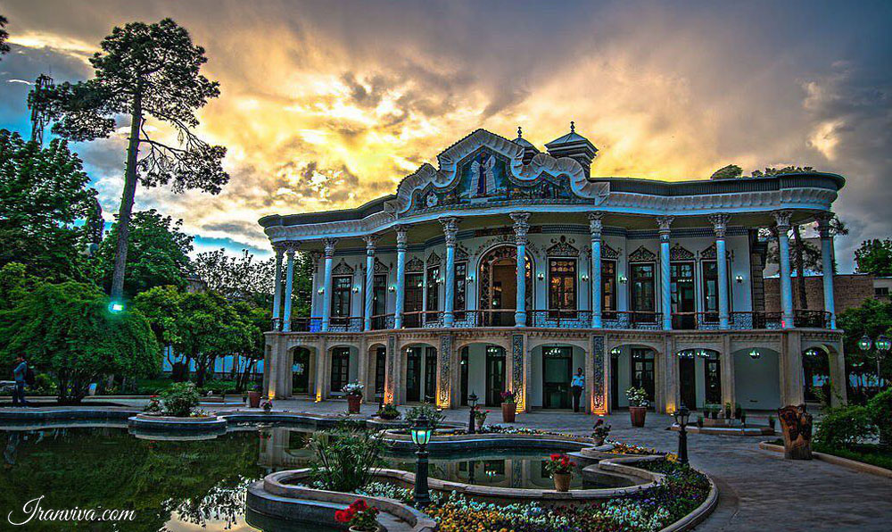 Shahpouri House - Shiraz - Iran Tours & Travel