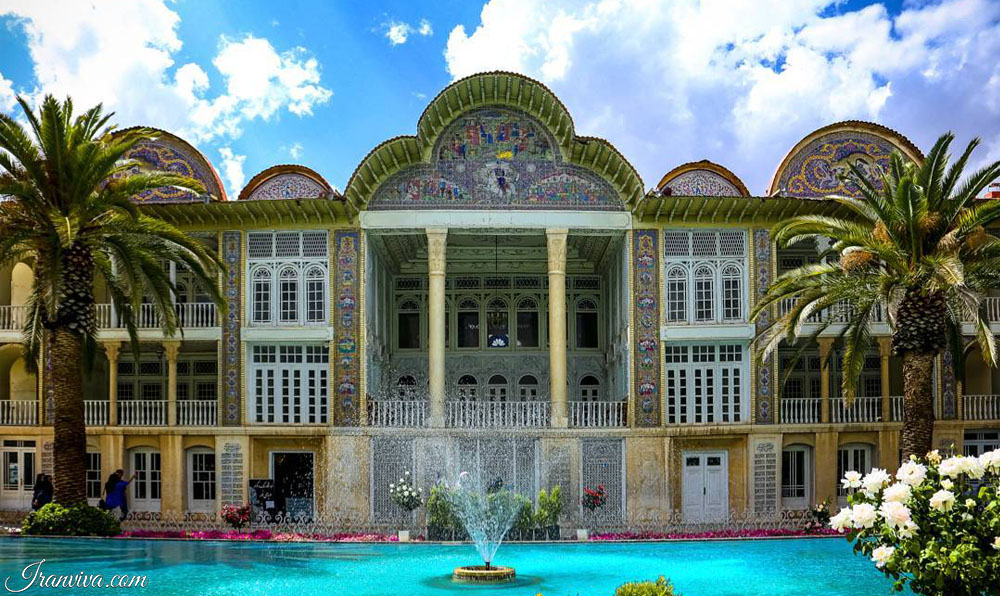 Tehran Shiraz Cultural Tour - Iran Tours & Travel - Iranviva
