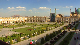 Isfahan - Best Cultural & Adventure Tours - Iranviva