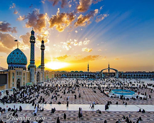 15 Shaban - Iran Tours & Travel - Iranviva