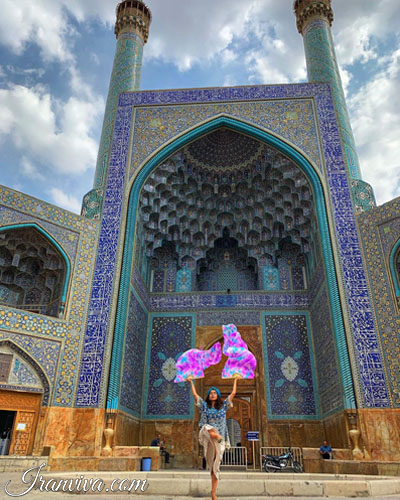 Best Places to Visit in Isfahan - Best Cultural & Adventure Tours - Iranviva