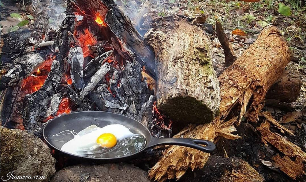 Gilan breakfast - Best Iran Cultural and Adventure Tours - Iranviva