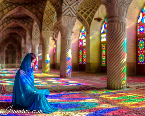 Nasir-ol Molk Mosque - Best Cultural & Adventure Tours - Iranviva