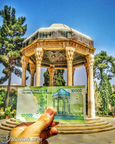 Tomb of Hafez - Best Cultural & Adventure Tours - Iranviva