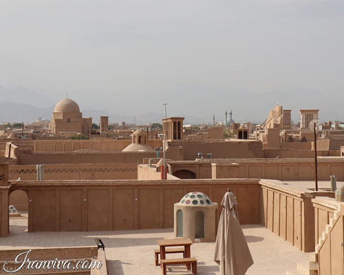 Top Places to Visit in Yazd - Best Cultural & Adventure Tours - Iranviva