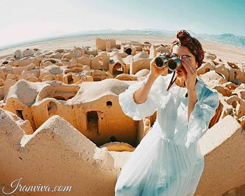 a Jewel in the Desert- Best Cultural & Adventure Tours - Iranviva
