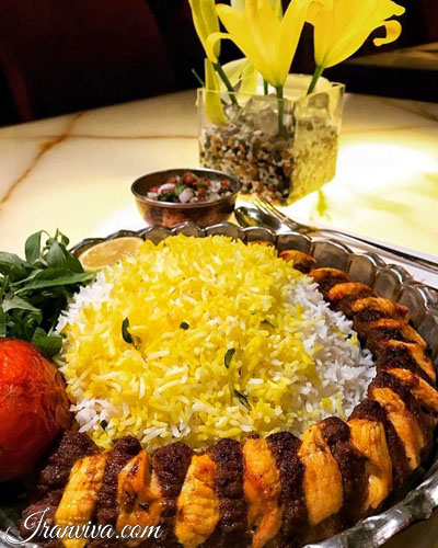 Other Kabab - Iran Tours & Travel - Iranviva