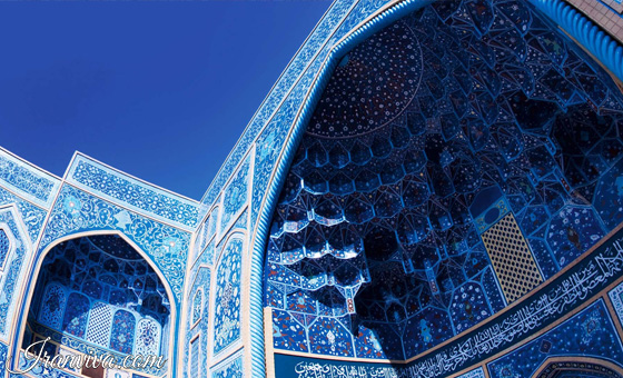 Persian Architecture - Iran Tours - Iranviva