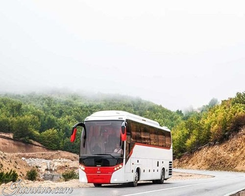 Inter-city Transportation 2 - Iran Travel - Iranviva
