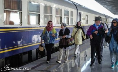 Public Transportation System Kerman - Iran Travel - Iranviva