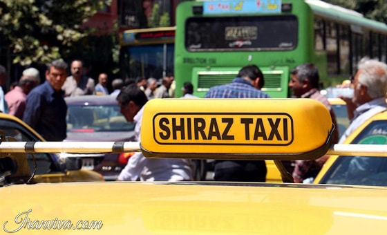 Shiraz Public Transportation System - Iran Travel - Iranviva-min