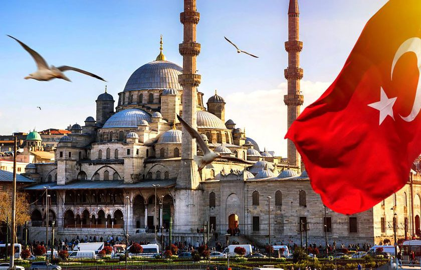 The ban on selling Turkish tours continues