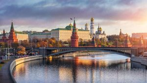 Minister of Tourism visits Moscow to sign a group visa waiver agreement