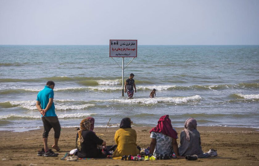 Implementation of sea health plan from the second week of July in Mazandaran province