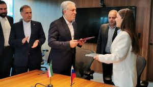 Cancellation of group visa between Iran and Russia