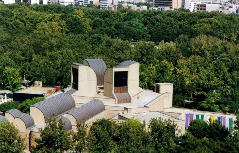 Reopening of the Museum of Contemporary Art with the establishment of 2 art exhibitions