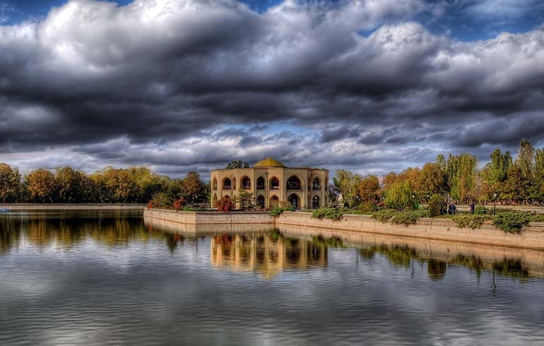 Tabriz Goli Tribe: From Shah to Tribe (People)