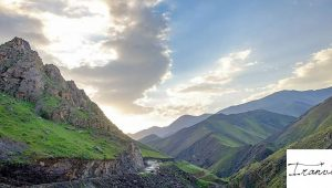 Kundar village of Karaj; Great suggestion for staying away from the hustle and bustle of the city
