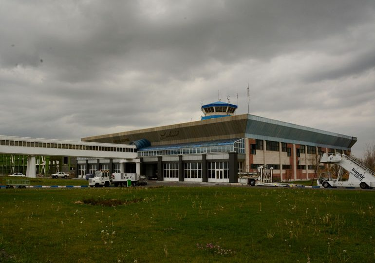What do you expect from Ardabil Airport?