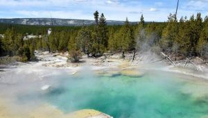 The best hot springs that make your trip