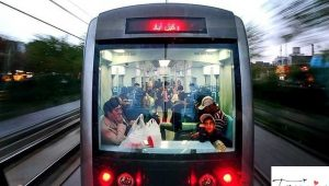 Get to know the Mashhad metro like the back of your hand