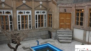 Dervish Hotel in Mashhad; Stay or have fun?